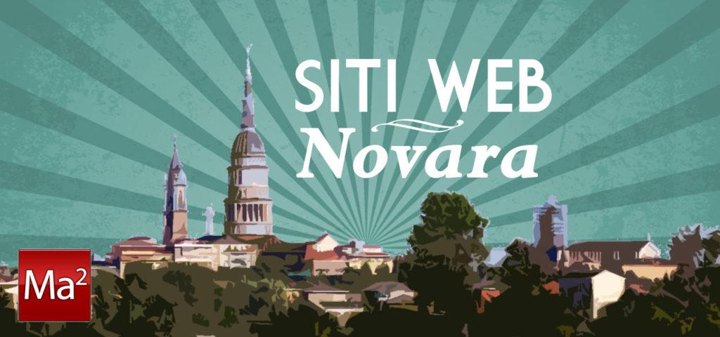 Creazione siti web Novara
